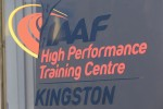 IAAF High Performance Training Center Kingston (photo credit: Jean-Pierre Durand - IAAF)