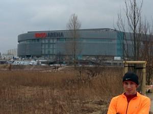 Ergo Arena and Employee 1.1