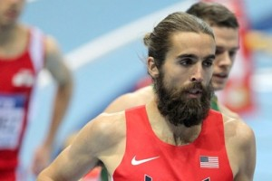 Will Leer at World Indoors