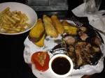 My Dinner At Bolt's Tracks & Records