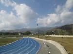 Racers Track Practice