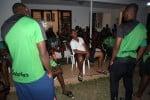 Calabar HS Team (Credit: Jean-Pierre Durand - IAAF)