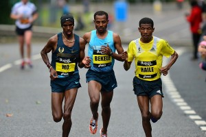 Anyone remember when Farah, Bekele and Geb raced in 2014?