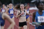 Cranny set her pb at Stanford last year; she'll try to lower that in a Stanford jersey this year