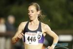Molly Huddle #2 American at 10k