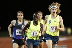Evan Jager is in great shape in 2014