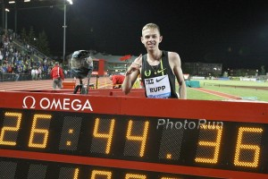 Galen Rupp 26:44.36 (Click for photo gallery)