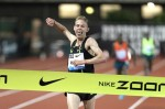 Galen Rupp coming to you live on NBC