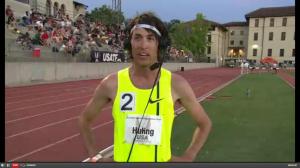 A Happy Dan Huling