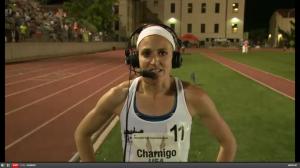 Stephanie Charnigo