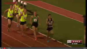 Centrowitz pulls away in the final 50