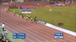 Kiprop and Kiplagat battle