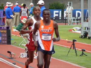 Anthony Rotich Leads