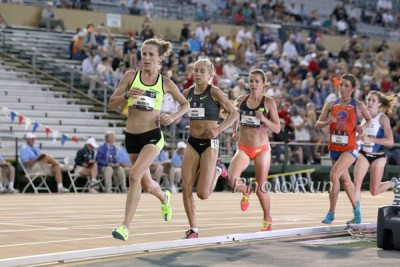 Hastings was third in the 10,000 at USAs last year