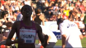 Eunice Sum Wins in Oslo