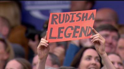 Rudisha Legend