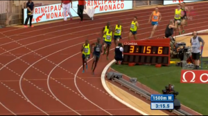 100m For History