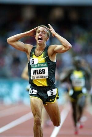 No American has gone sub-3:50 since Webb in 2007