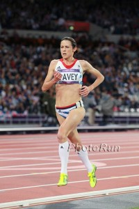 Jo Pavey in 2008 *More 2008 Olympic Photos