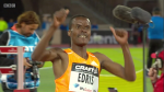 World, it's time to meet Muktar Edris