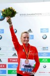 Shalane Flanagan in Berlin