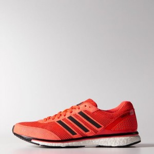 The adidas adizero adios Boost 2