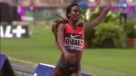Genzebe Dibaba Runs 3:50.07 for 1500m