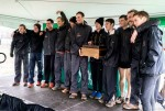 The Princeton men won Heps comfortably but they're far from a lock to make NCAAs.