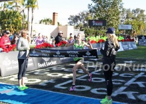 Anna Rohrer 2014 Foot Locker Champ (Click for a photo gallery)