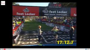 Anna Rohrer wins title #2.
