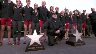 F-M made history last year by sweeping the boys' and girls' titles at NXN