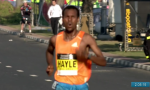 Hayle Lemi All Alone Before the Finish