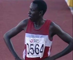 John Ngugi