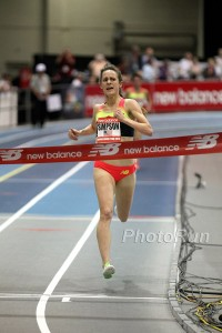 Jenny Simpson Wins the Deuce