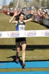 Laura Thweatt Wins USATF Cross Country 2015
