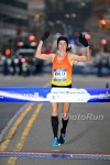 Molly Huddle Wins United Airlines 2015 NYC Half (Click for Photo Gallery)
