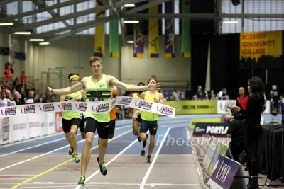 Loxsom winning the 600 at USAs two years ago