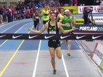 First Indoor Title for Centro