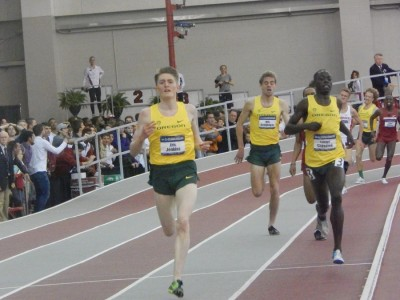 The big question: does Andy Powell let his studs loose at NCAAs?