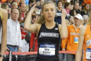 Emily Sisson Dominated the Collegiate Ranks