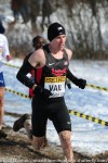 Vail has run in the senior race at World XC four times