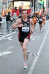Coolsaet at the 2011 NYC Half