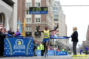 Desisa will go for a third Boston title in April