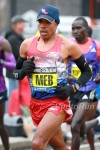 39 Year Old Meb Ran Like a Champ