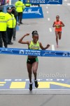 Caroline Rotich Finall Got it Right in a Marathon