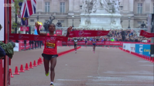 Tufa Wins London 2015