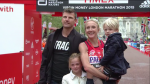 Paula Radcliffe's Final Competitive Marathon