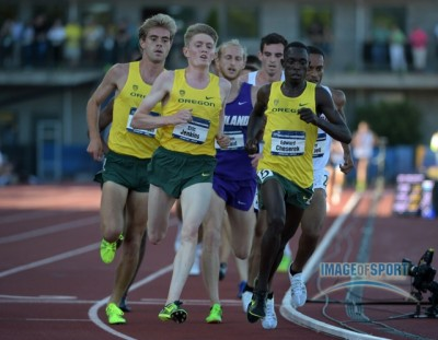 In 2013, Ryan Hill didn't win NCAA outdoors but made Team USA at 5,000. Can Jenkins do the same in 2015?