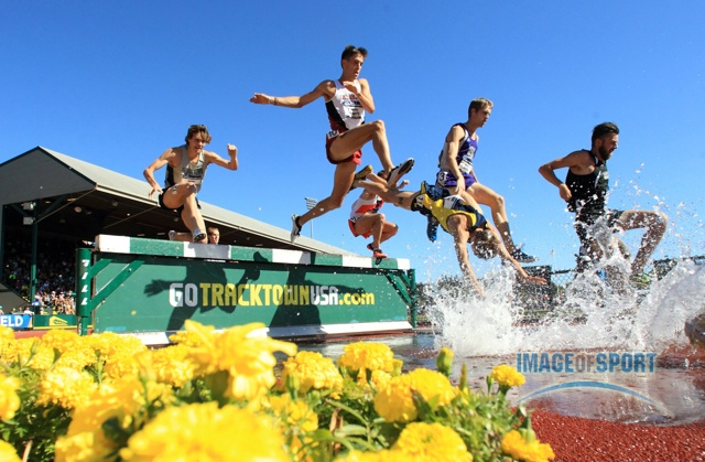 More 2015 NCAA Track and Field Photos.