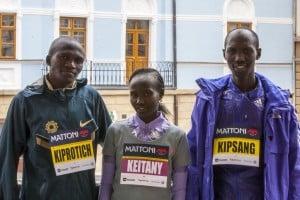 Credit: Mattoni Olomouc Half Marathon